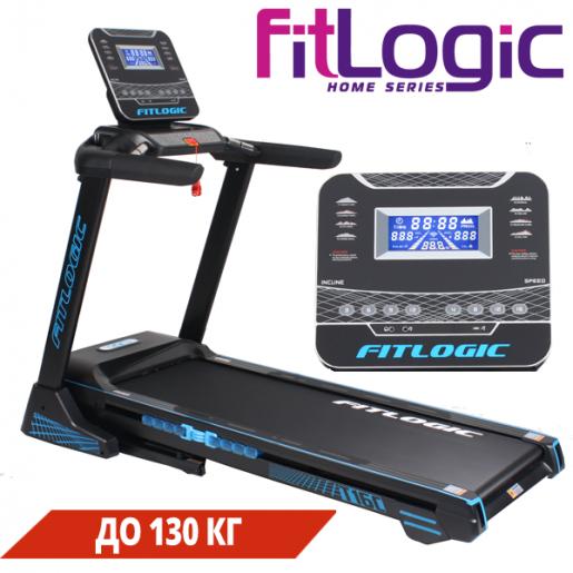 Беговая дорожка FitLogic T16C