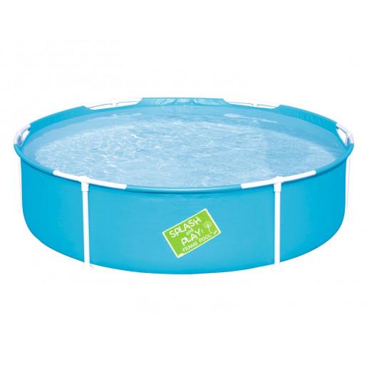 Каркасный бассейн My First Pool 152х38см, 580л