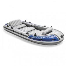 Лодка Excursion 5
