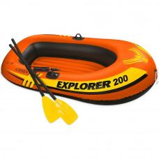 Лодка EXPLORER 200 58331