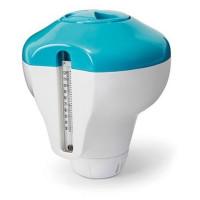 Поплавок-Дозатор с термометром