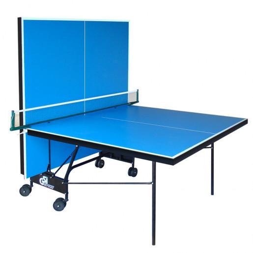 """Стол теннисный """"GSI-sport"""", модель """"Compact Outdoor"""", Od-4"""