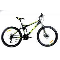 Велосипед 24*RACE FR/D