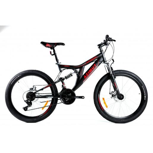 Велосипед 24*BLACKMOUNT FR/D