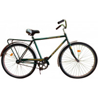 Велосипед 28*Спутник MAN