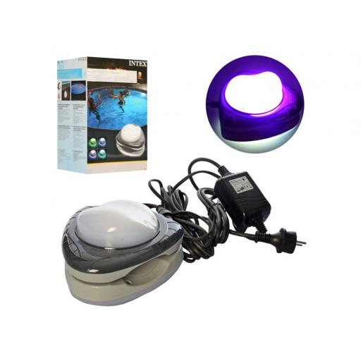 Подсветка для бассейна (настенный монтаж с магнитом)