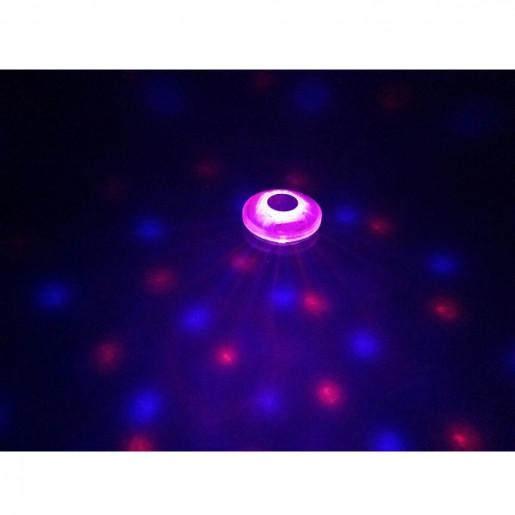 Подсветка плавающая на батарейках, 14см