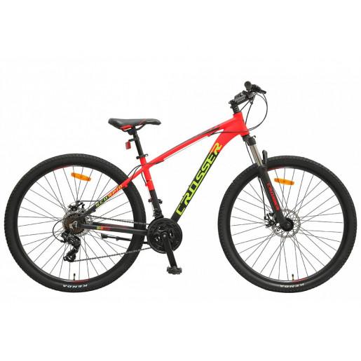 Велосипед 29*Scorpio
