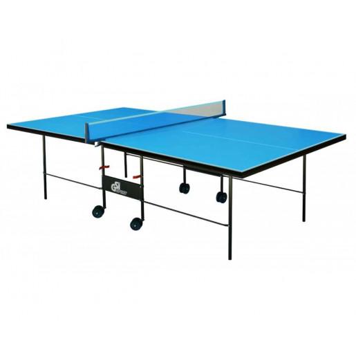 """Стол теннисный """"GSI-sport"""", модель """"Athletic Outdoor Alu Line"""", артикул Gt-2"""