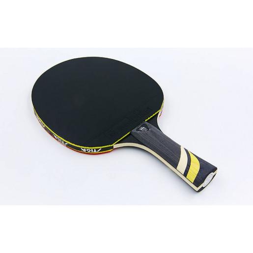 Ракетка STIGA для настольного тенниса 1 штука SGA-1213221701 TOUGH 3*