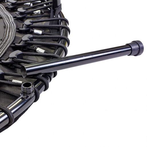 Батут с одинарной ручкой круглый 45in RECORD FI-6393