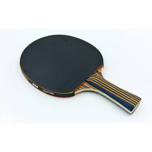 Ракетка MUK для настольного тенниса 1 штука в чехле 300B 3*