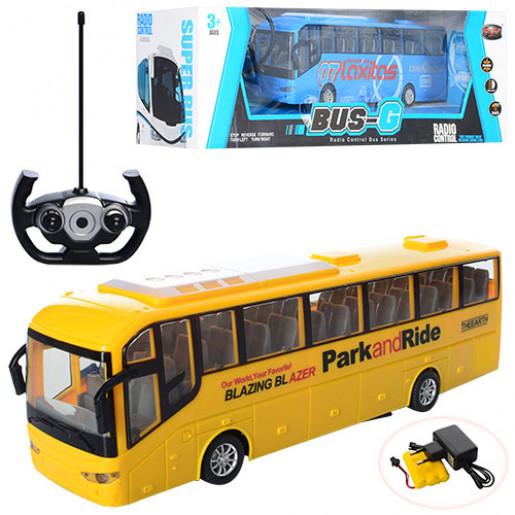 Автобус 666-78 р/у