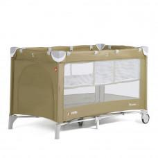 Кроватка - манеж Carrello Piccolo+ CRL-9201/1