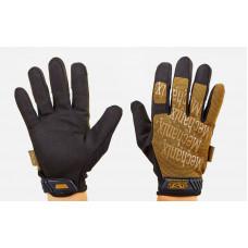 Перчатки тактические с закрытыми пальцами MECHANIX BC-5623-H
