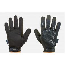 Перчатки тактические с закрытыми пальцами MECHANIX BC-5623-BK