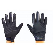 Перчатки тактические с закрытыми пальцами BLACKHAWK BC-4924-BK