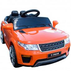 Детский электромобиль HJ-5555 (T-7828) ORANGE