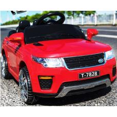 Детский электромобиль HJ-5555 (T-7828) RED