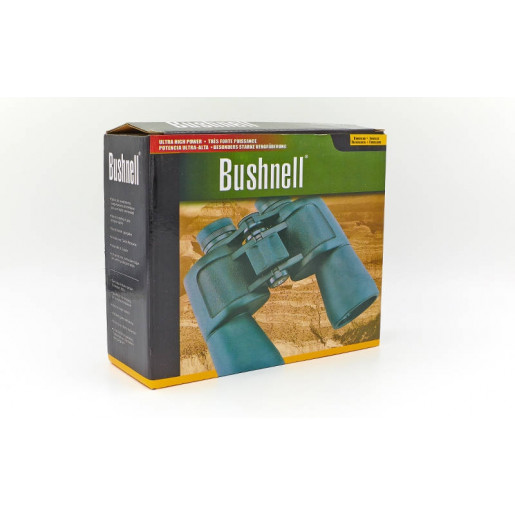 Бинокль BUSHNELL 8х40 AXT1136-S