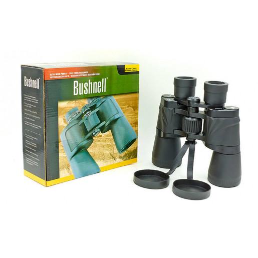 Бинокль BUSHNELL 50х50 AXT1136-B