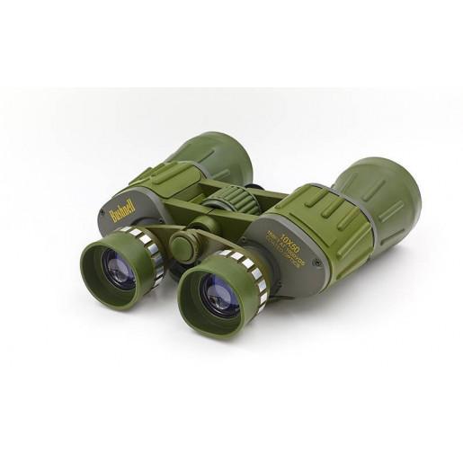Бинокль BUSHNELL 10х50 TY-50CT MILITARY-2
