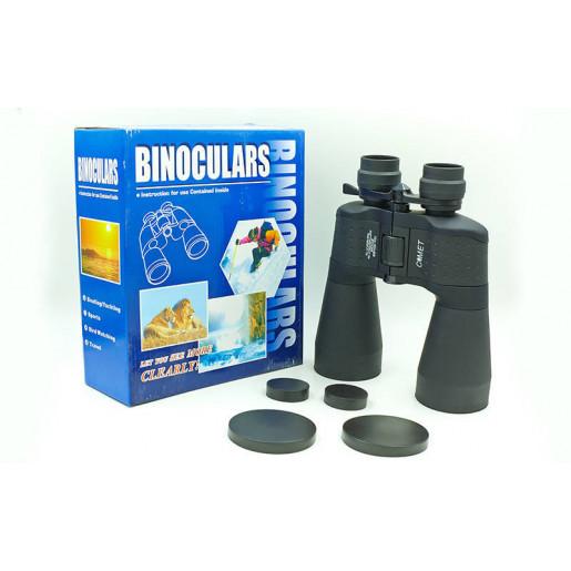 Бинокль COMET zoom 10-90х80 TY-4324