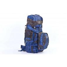 Рюкзак-трансформер туристический бескаркасный 2в1 COLOR LIFE 95 литров 159