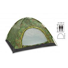 Палатка 2-х местная самораскладывающаяся SY-A-34-HG