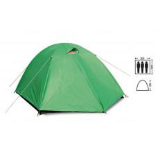 Палатка 3-х местная с тентом SY-007