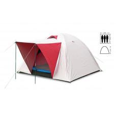 Палатка 3-х местная с тентом и тамбуром SY-014