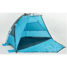 Палатка 3-х местная открытая SY-N001