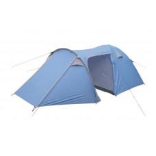 Палатка  4-х местная с тентом и тамбуром VENICE SY-100904