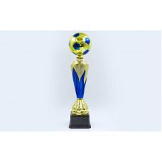 Кубок спортивный FOOTBALL ZLF8007A