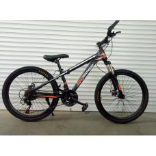 "Велосипед 24 ""TopRider-611"""