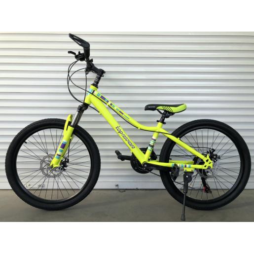"Велосипед 24 ""TopRider-900"""