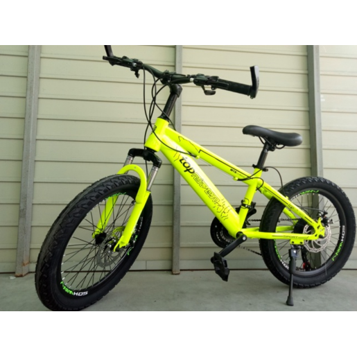 "Велосипед 20""TopRider 8809"""