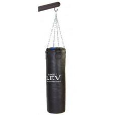 Мешок боксерский h-100см LEV UR LV-2804