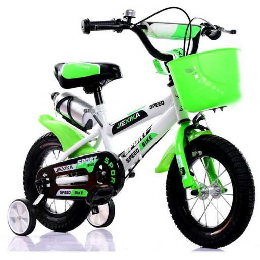 "Велосипед  14 ""TopRider-804"""