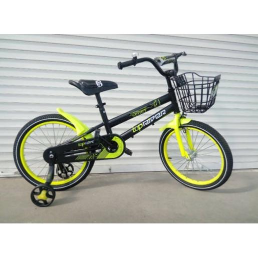 "Велосипед 12 ""TopRider-01"""