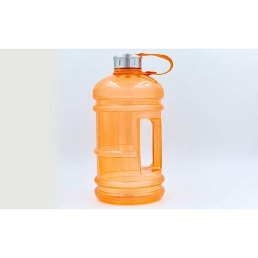 Бутылка для воды спортивная Бочонок FI-7155