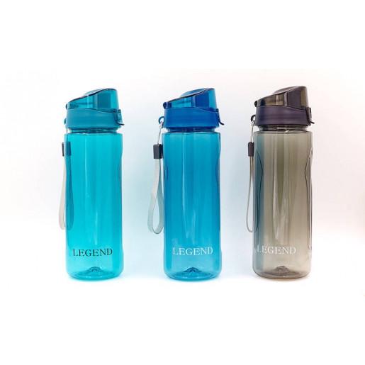 Бутылка для воды спортивная FI-5965