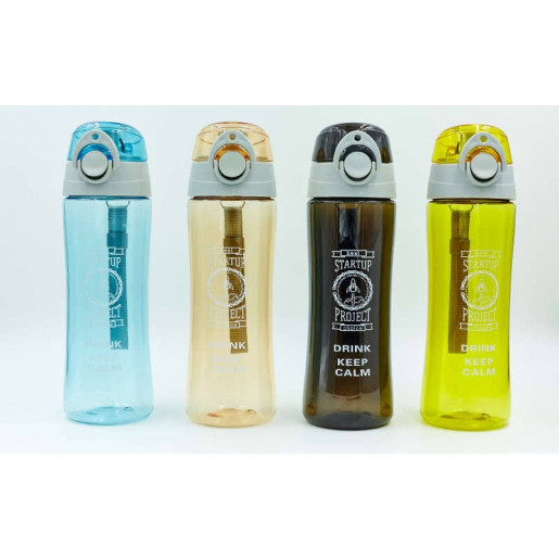 Бутылка для воды FI-6424