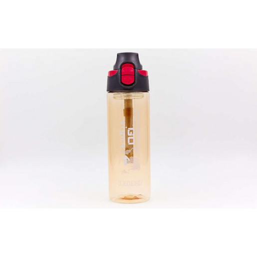 Бутылка для воды FI-6435