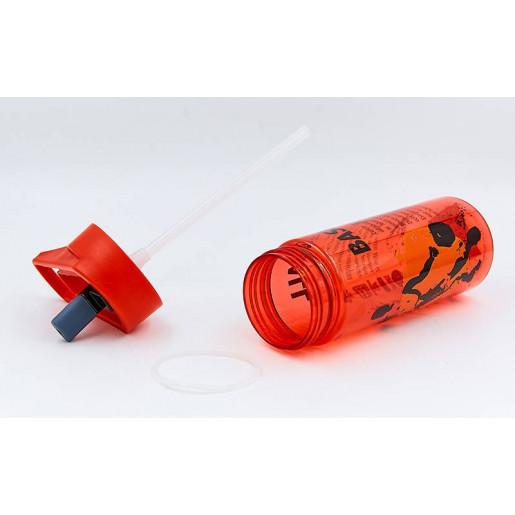 Бутылка для воды спортивная 6635