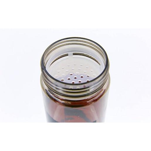 Бутылка для воды спортивная 6637