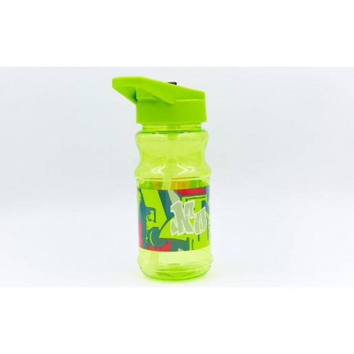 Бутылка для воды спортивная 6619