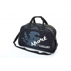 Сумка спортивная DUFFLE BAG ZELART GA-4679