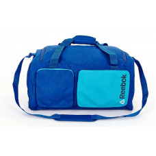 Сумка DUFFLE BAG REEBOK Z36215 CORE F M GRIP