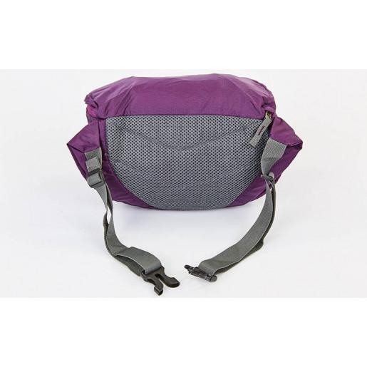 Рюкзак+сумка на пояс V-35л COLOR LIFE 2163